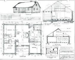 building plans for small cabins small cabin blueprints flowzeen com