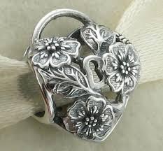 pandora style silver charm bracelet images Bracelet and charm pandora style bracelets jpg
