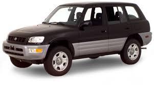 toyota rav4 convertible for sale 2000 toyota rav4 overview cars com