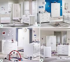 chambre bébé sauthon zoom sur le mobilier sauthon berceau magique