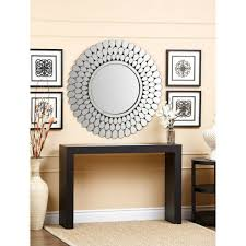 Home And Decoration  Archive  Silver Accessories For Home Design - Home decorative mirrors