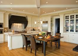 kitchen island breakfast table dining room hypnotizing kitchen and dining table sets delight