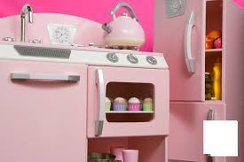 ideas cute kidkraft retro kitchen for best kids kitchen idea