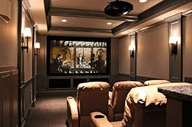 Home Theater Design Layouts With Robert Taylor Of Taylor Build - Home theater design layout