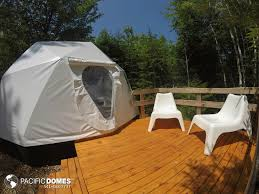 Dome Tent For Sale Eco Living Domes Pacific Domes