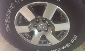 nissan frontier body parts oem 09 nissan frontier pro 4x parts wheels for sale nissan