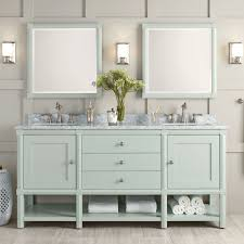 Home Depot Bathroom Cabinets And Vanities by These Bath Vanities Deliver On Storage And Style Martha Stewart
