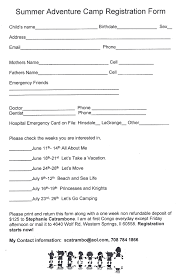 registration form template word promise to pay agreement template