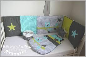 chambre bébé vert et gris tour de lit bébé vert anis 1044508 deco chambre bebe gris
