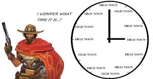 Memes S - it s high noon know your meme