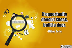 15 inspirational opportunity quotes insbright
