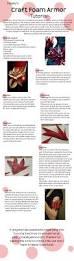 craft foam armor tutorial by misscordie on deviantart cosplay