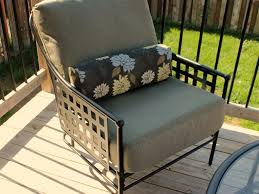 Replacement Cushions For Pvc Patio Furniture - furniture exciting lowes lounge chairs for cozy outdoor chair