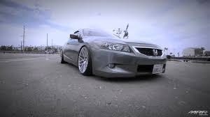 lexus mrr wheels ground force wheels gf7 honda accord youtube