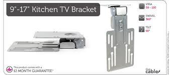 under cabinet mount tv for kitchen under cabinet tv mount kitchen under cabinet tv mount cabinet cool