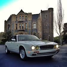 1995 jaguar xj6 vanden plas i owned this car and i loved it