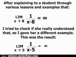 Calculus Meme - ap calculus a slope z