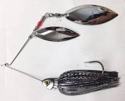 spinnerbait bionic fishing spinnerbaits angler hub
