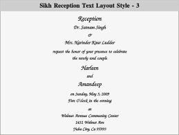 wedding reception wording exles 21 wedding invitation wording exles to make your own brides