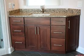 Beech Bathroom Furniture Koch Classic Cabinetry Door Style Beech Wood