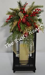 99 best decorating lanterns images on pinterest christmas