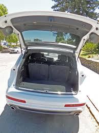Audi Q7 Diesel - 2014 audi q7 tdi test drive nikjmiles com