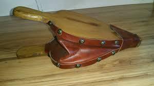 a preserved bakeru0027s bellows at deutsches german tools museum