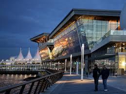 Home Design Show Vancouver Convention Centre by Vancouver Convention Centre West Uli Case Studies