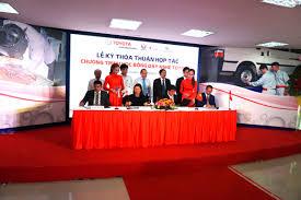 lexus of vietnam toyota vietnam to organize u201ctoyota vocational scholarship program