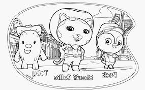 20 disney junior printable coloring pages top 25 ideas about
