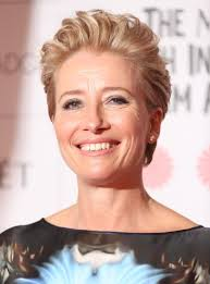 best hairstyles for women over 35 35 best hairstyles for women over 50 emma thompson chic haircut