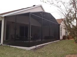How To Clean An Awning On A House Best 25 Screen Enclosures Ideas On Pinterest Mr Bin Diy