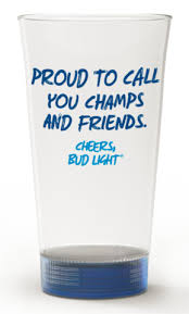 bud light touchdown glass app new england patriots bud light touchdown glass 5x chions blinking