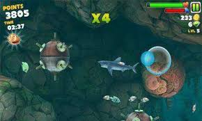 hungry shark evolution hacked apk hungry shark evolution unlimited coins gems hack mod apk