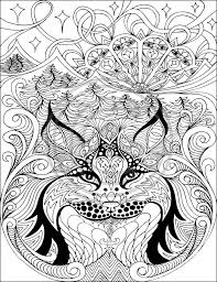 tabby cat coloring pages 65 best cats colouring pages u0026 books images on pinterest