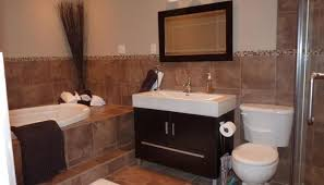 chocolate brown bathroom ideas sophisticated brown bathroom design flatrocksoft