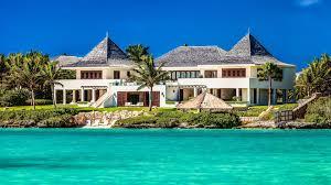 beautiful villa at shoal anguilla wallpaper wallpaper