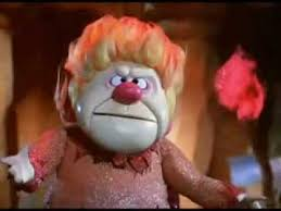 snow miser heat miser song the year without a santa claus