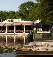 boat house the loeb boathouse central park