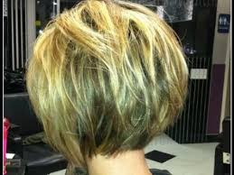 inverted bob hairstyle pictures rear view short bob hairstyles for fine hair back view youtube