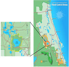 Daytona State College Map by Gulf To Gulf Lake Apopka
