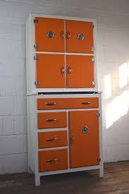1950s kitchen furniture fantastic orange 1950 s kitchen larder vintage mischief