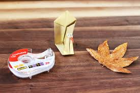 diy thanksgiving place cards lilyshop by daye