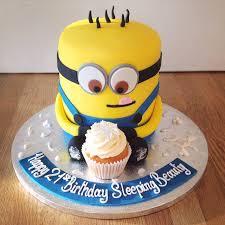 minion cupcake cake minion birthday cake pattern image inspiration of cake and
