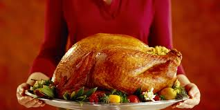 the myth of the thanksgiving turkey huffpost