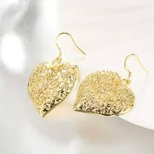 saudi arabia gold earrings saudi arabia gold jewelry jerezwine jewelry