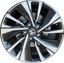 cheap rims honda accord honda accord wheels rims wheel stock oem replacement