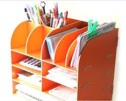 Desk Storage Containers Best 25 Office Supply Storage Ideas On Pinterest Organize