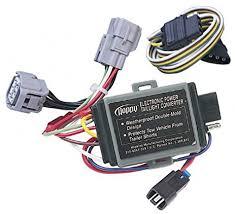 amazon com 1995 1998 jeep grand cherokee trailer wiring kit w