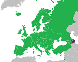 Europe Map Games by File 2015 European Games Map Svg Wikimedia Commons